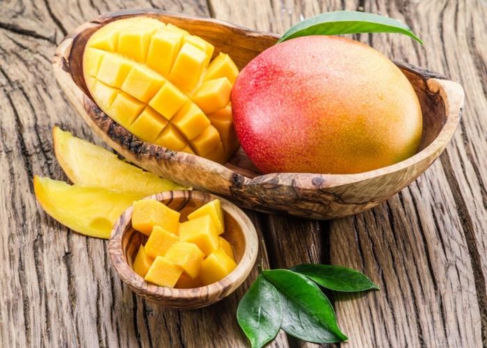 8 loại quả quen thuộc là thần dược nếu bạn ăn vào buổi sáng