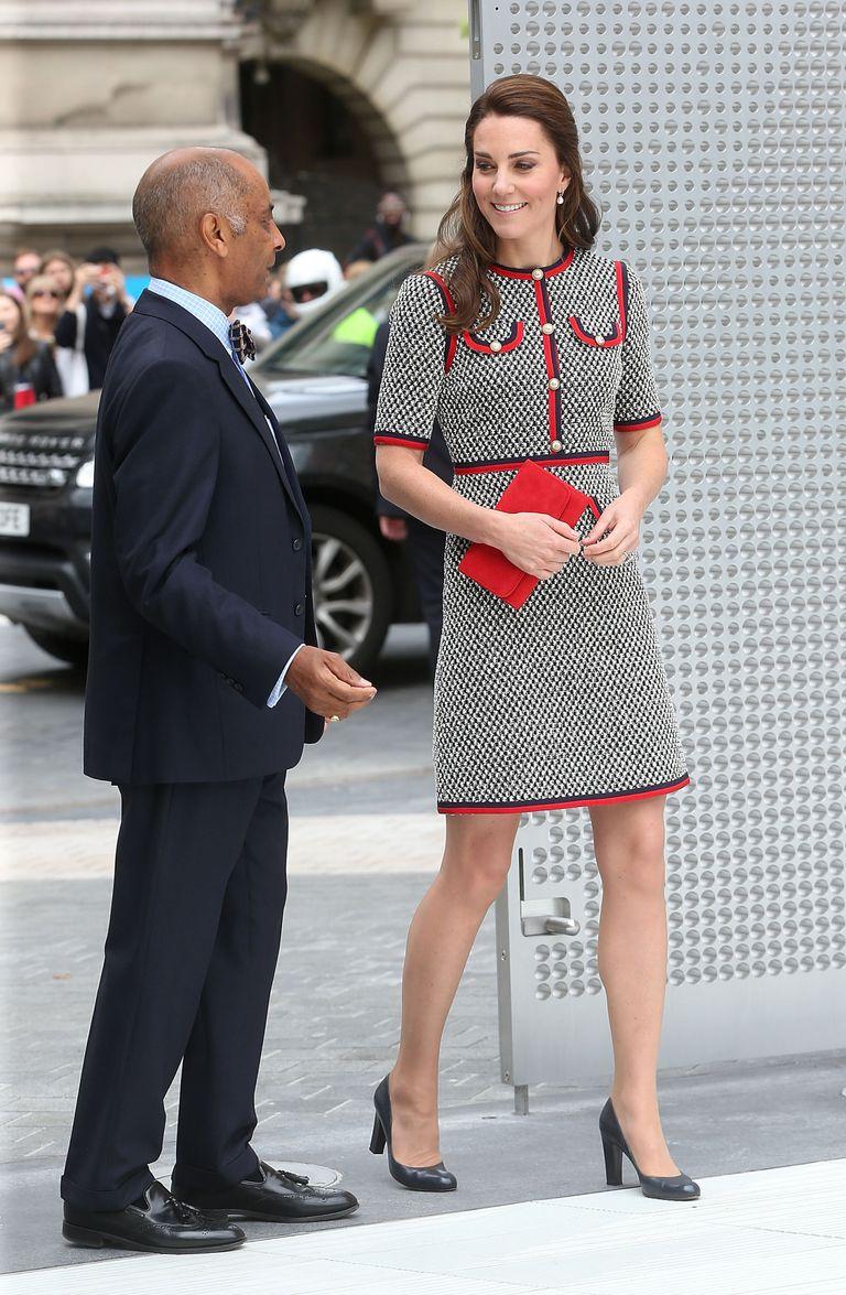 bí quyết mặc đẹp Kate Middleton 12