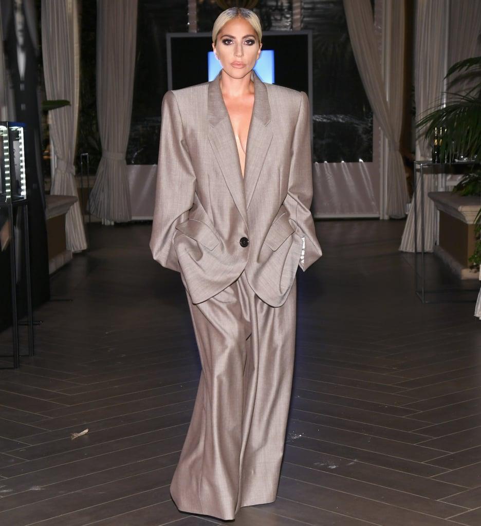 bí quyết mặc đẹp Lady Gaga 08