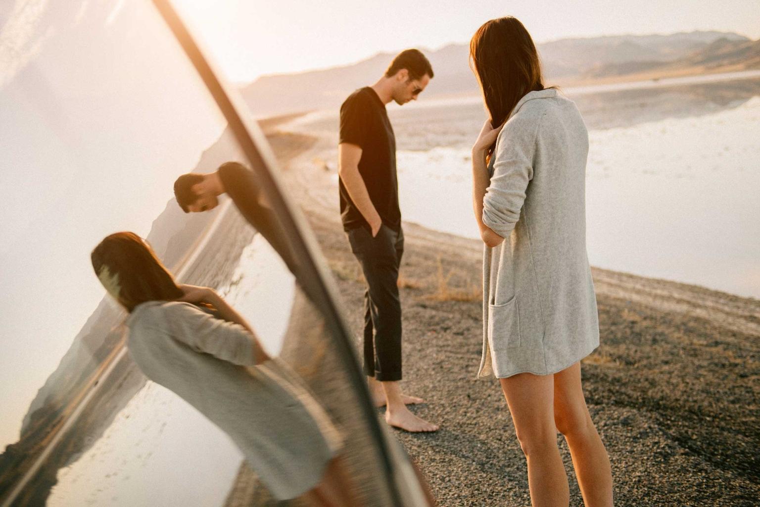 Phụ nữ hãy chấp nhận đi, đàn ông không vô tâm, chẳng qua là đã hết yêu - Ảnh 4