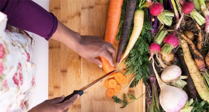 Chế độ ăn kiêng này sẽ giúp bạn giảm cân, thải độc, ngăn ngừa mất cân bằng oxy hóa