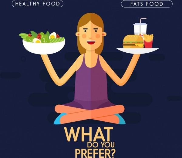 Nếu muốn giảm cân, lượng calo 1 người cần nạp vào cơ thể là bao nhiêu?