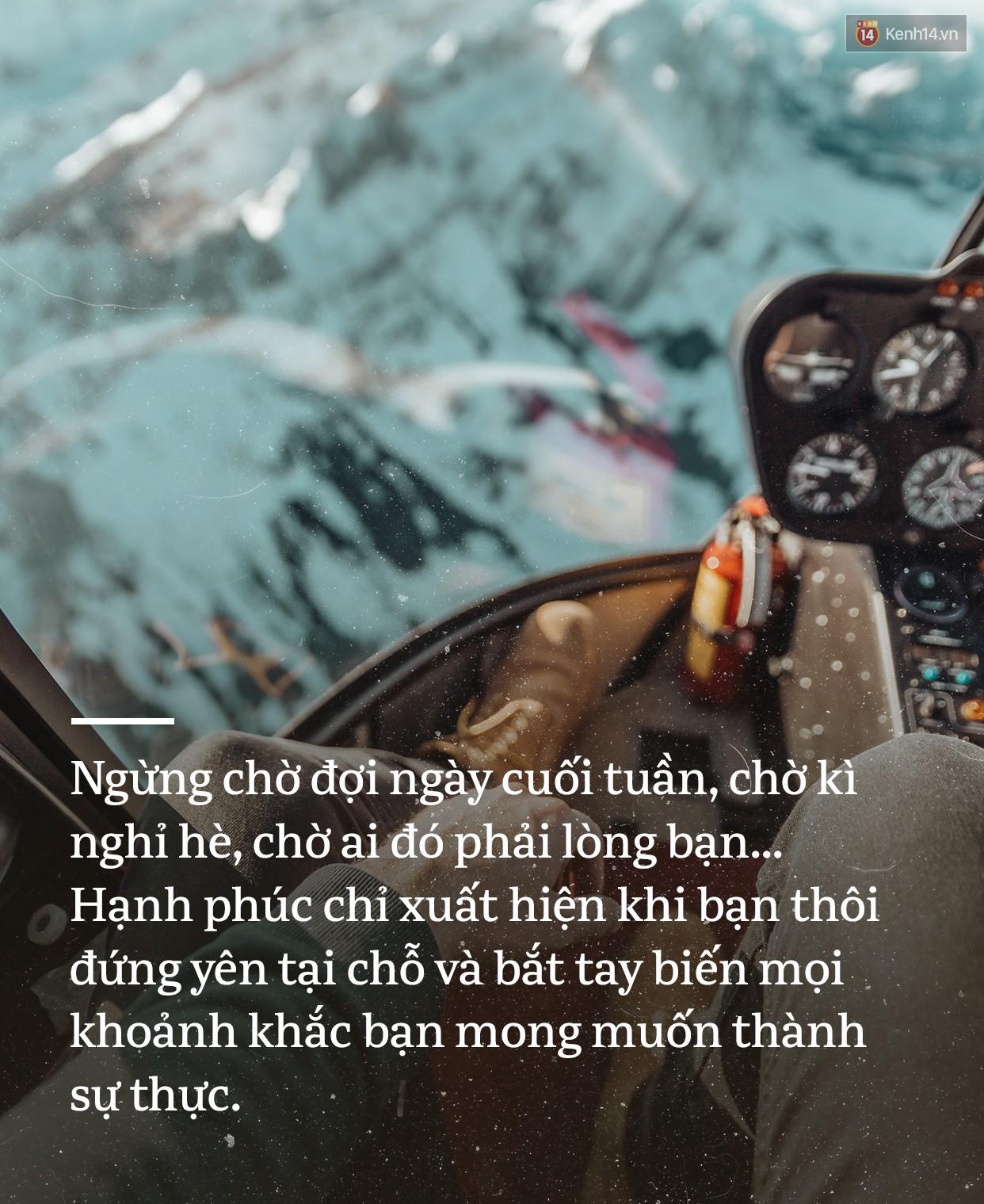 13 câu nói xứng đáng để bạn chọn làm châm ngôn sống của năm 2019 - Ảnh 11.