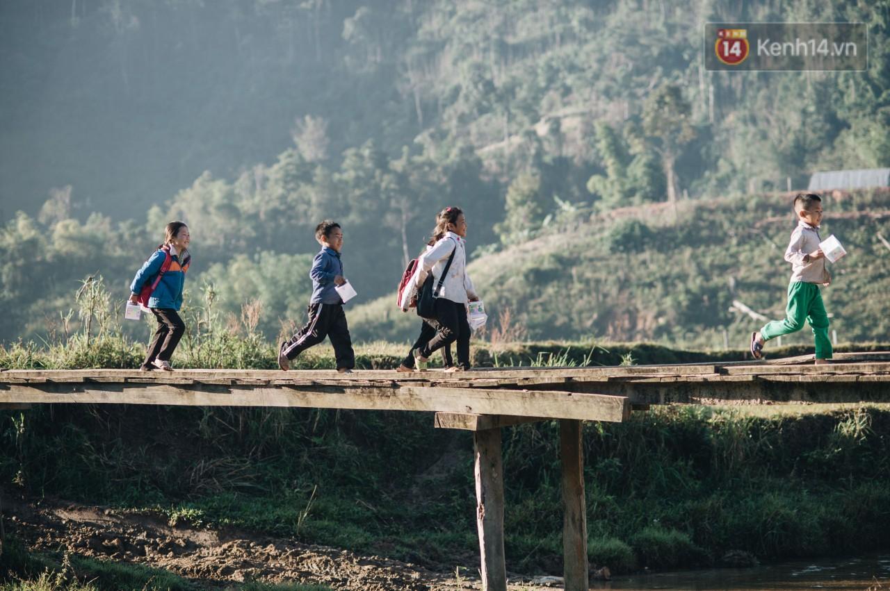 Có một Tây Bắc ở Nghệ An vô cùng khắc nghiệt nhưng lại rất nên thơ - Ảnh 8.