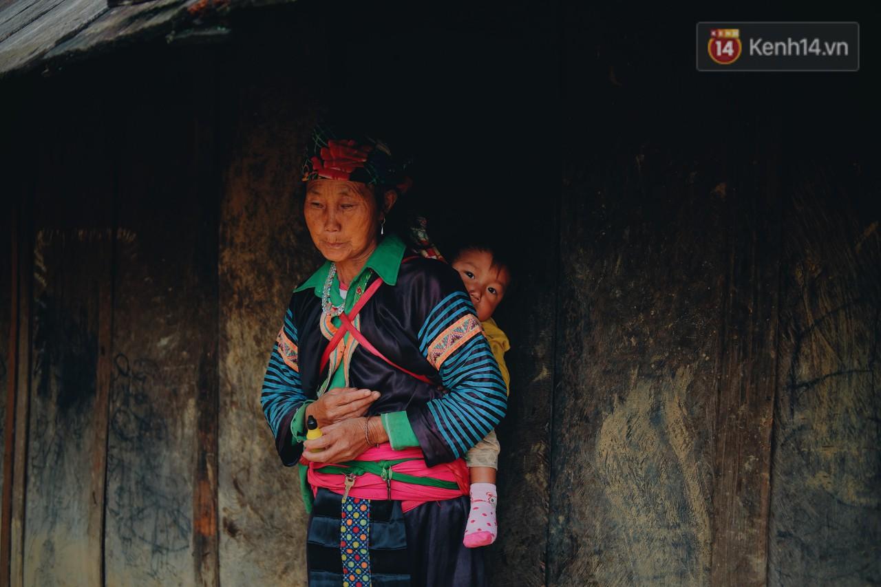 Có một Tây Bắc ở Nghệ An vô cùng khắc nghiệt nhưng lại rất nên thơ - Ảnh 6.