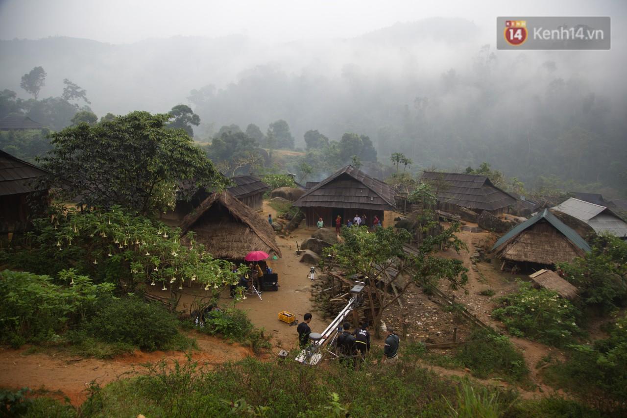 Có một Tây Bắc ở Nghệ An vô cùng khắc nghiệt nhưng lại rất nên thơ - Ảnh 9.
