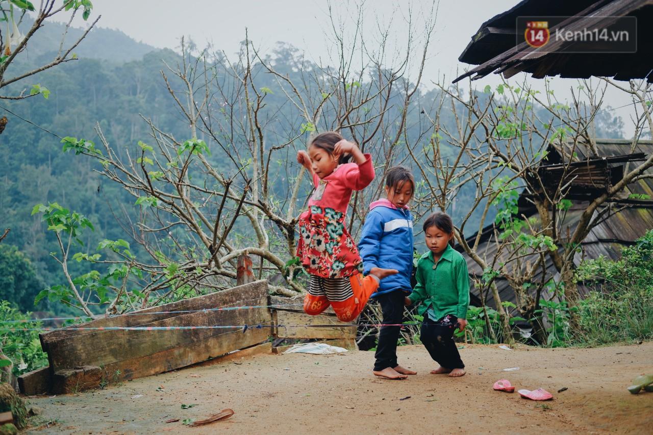 Có một Tây Bắc ở Nghệ An vô cùng khắc nghiệt nhưng lại rất nên thơ - Ảnh 7.