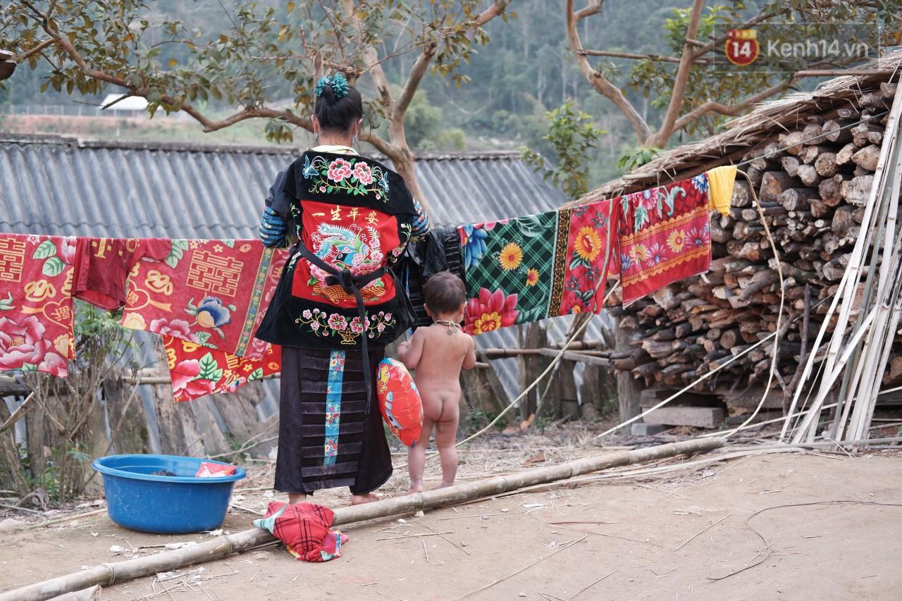 Có một Tây Bắc ở Nghệ An vô cùng khắc nghiệt nhưng lại rất nên thơ - Ảnh 4.