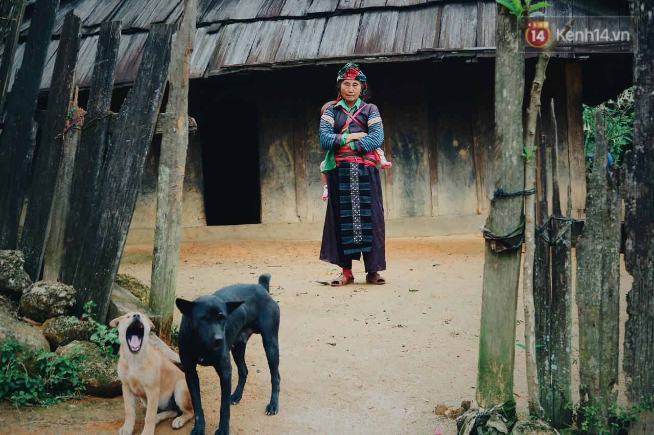 Có một Tây Bắc ở Nghệ An vô cùng khắc nghiệt nhưng lại rất nên thơ - Ảnh 2.
