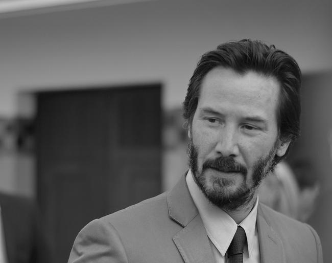 Người đàn ông của bi kịch Keanu Reeves: Một đời cô độc vì từ nhỏ bị bố bỏ rơi, lớn lên chứng kiến bạn thân đến vợ con qua đời - Ảnh 3.