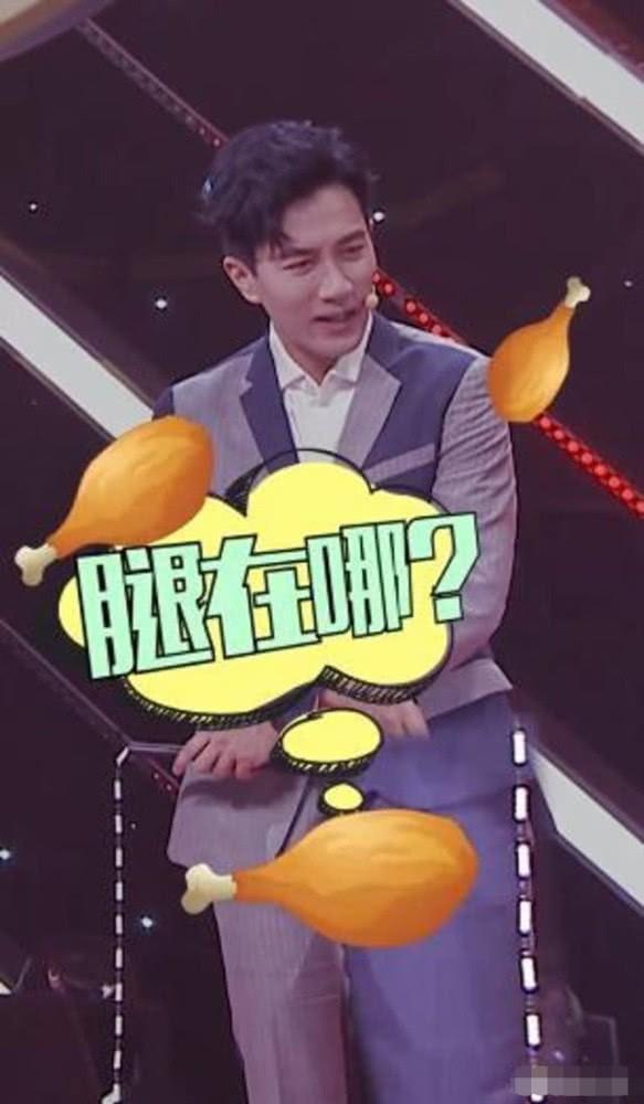 Không còn ủ dột hậu ly hôn với Dương Mịch, Lưu Khải Uy tái xuất showbiz với diện mạo bảnh bao và lịch lãm - Ảnh 10.