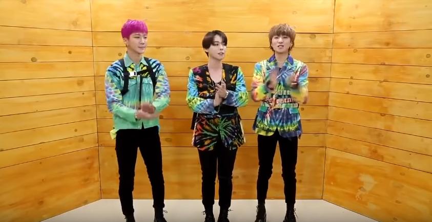 Thành viên nào của BTS phù hợp tham gia show ca hát mặt nạ phiên bản Mỹ? - Ảnh 4.