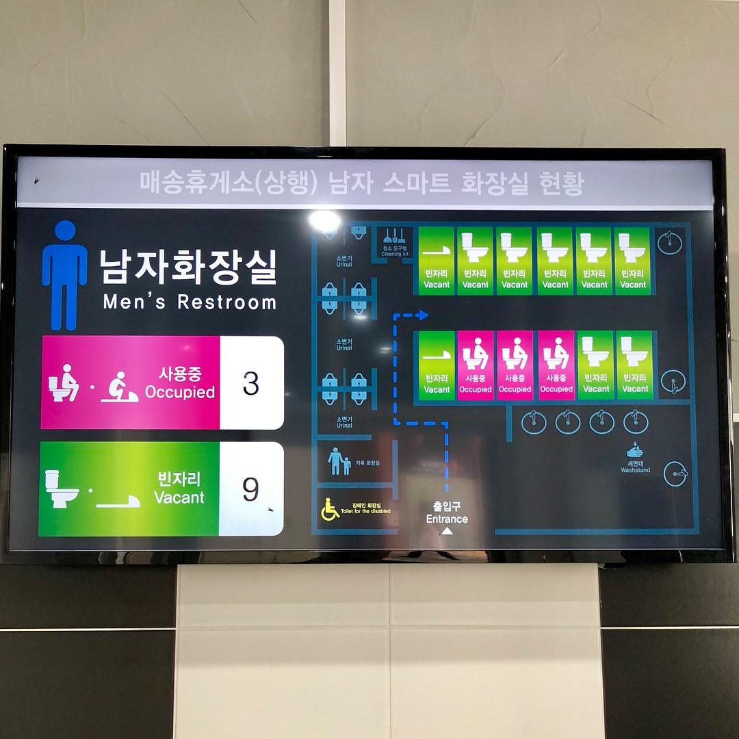 Hàn Quốc có quá nhiều thứ văn minh, tiện lợi đến nỗi bạn sẽ vỡ òa khi biết chúng dùng để làm gì - Ảnh 11.