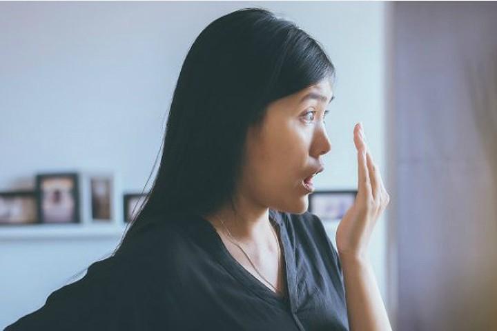 5 triệu chứng bất thường ở răng miệng cảnh báo nhiều vấn đề nguy hại mà bạn không nên chủ quan bỏ qua - Ảnh 1.