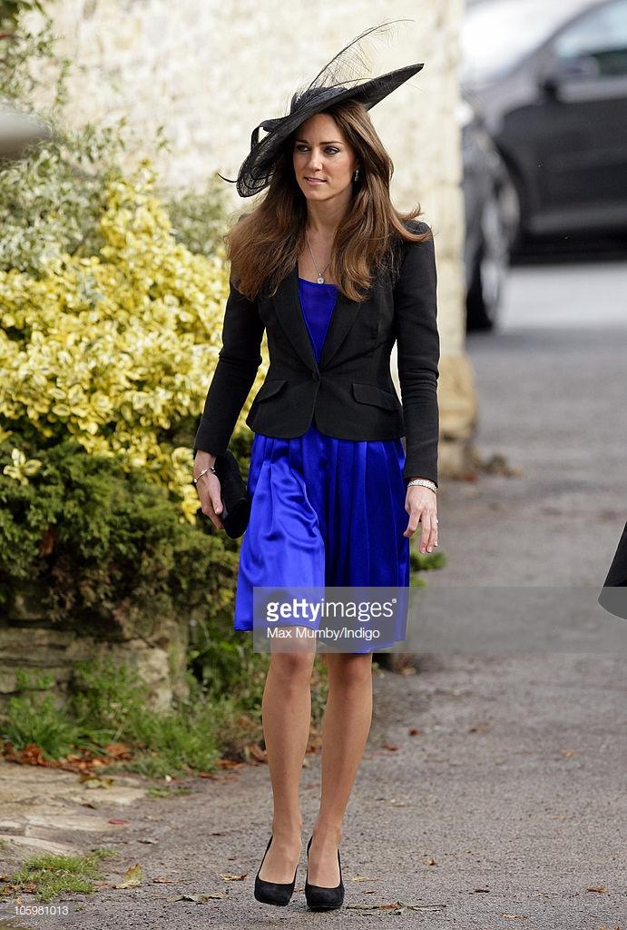trang phục công nương Kate 14