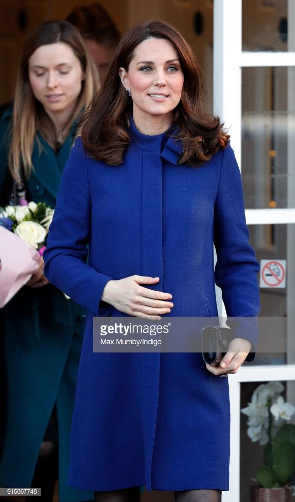 trang phục công nương Kate 7