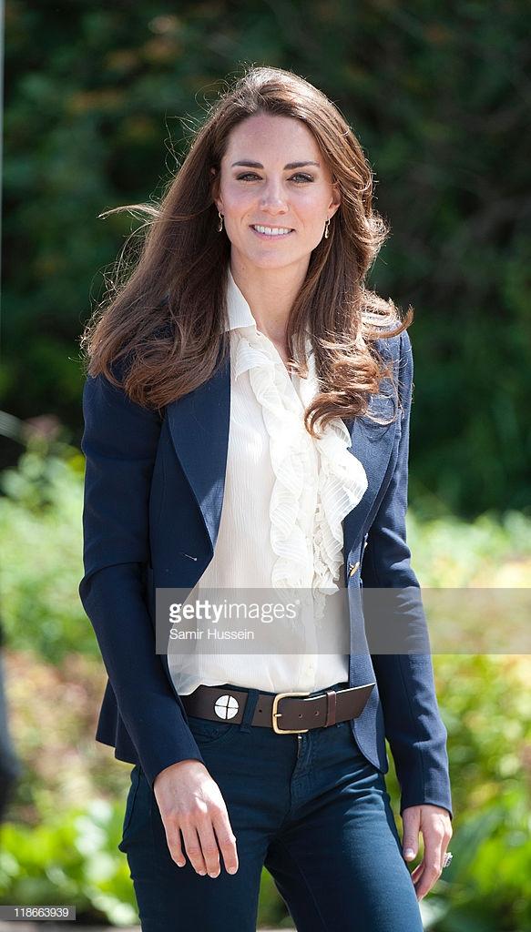 trang phục công nương Kate 13