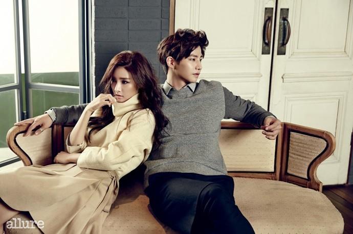 Hóa ra nàng cháo Kim So Eun và chồng hờ đã cho fan ăn một quả dưa bở như thế này! - Ảnh 5.