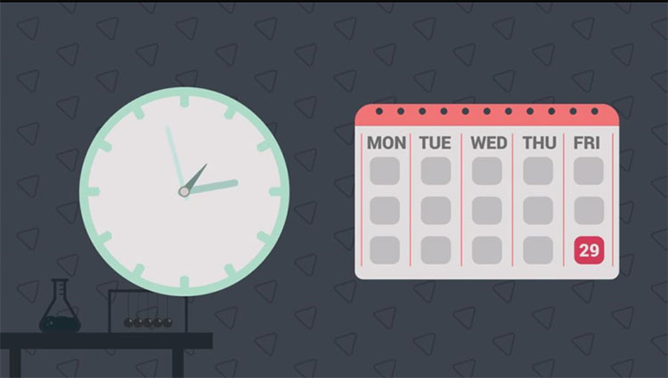 Theo lịch âm, năm 2020 sẽ có tới 384 ngày, nhiều hơn năm 2019 âm lịch tới 30 ngày