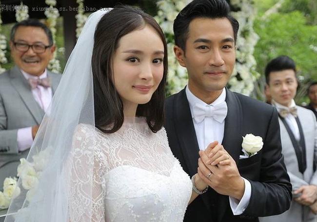 Phải chăng vì lý do này nên mới khiến cuộc hôn nhân của Dương Mịch và Lưu Khải Uy không bền lâu? - Ảnh 1.