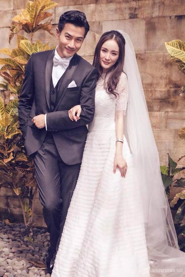 Phải chăng vì lý do này nên mới khiến cuộc hôn nhân của Dương Mịch và Lưu Khải Uy không bền lâu? - Ảnh 2.