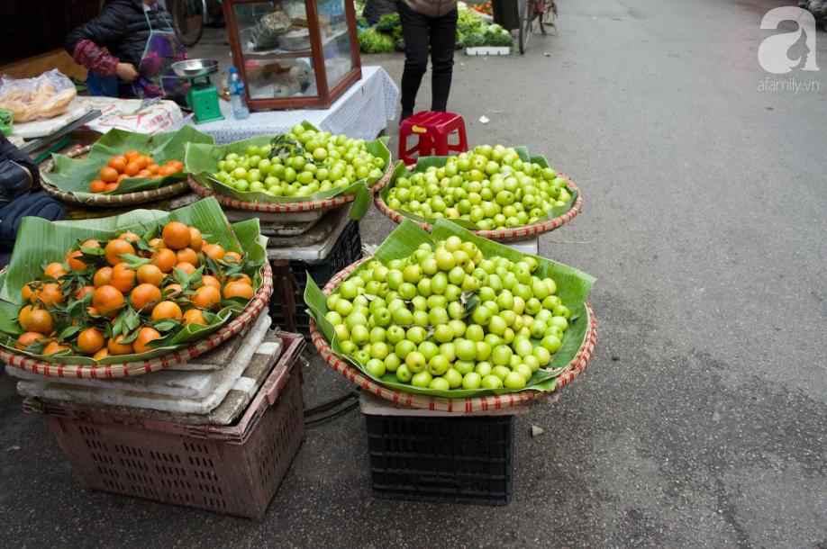 Chiều rét mướt nhỡ sa chân vào chợ nhà giàu Cố Đạo, đừng quên ăn 5 món này để hiểu ẩm thực Hải Phòng - Ảnh 1.
