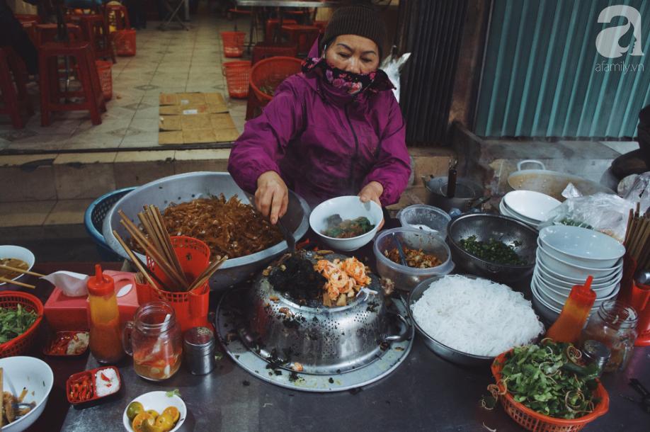 Chiều rét mướt nhỡ sa chân vào chợ nhà giàu Cố Đạo, đừng quên ăn 5 món này để hiểu ẩm thực Hải Phòng - Ảnh 6.