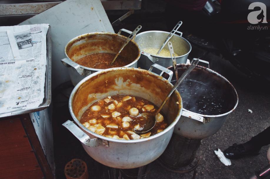 Chiều rét mướt nhỡ sa chân vào chợ nhà giàu Cố Đạo, đừng quên ăn 5 món này để hiểu ẩm thực Hải Phòng - Ảnh 14.