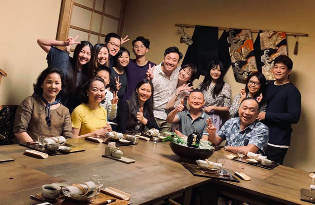 1 năm ngày sau ngày cưới chồng ngoại quốc, em gái Trấn Thành vẫn tận hưởng cảnh vợ chồng son viên mãn - Ảnh 1.