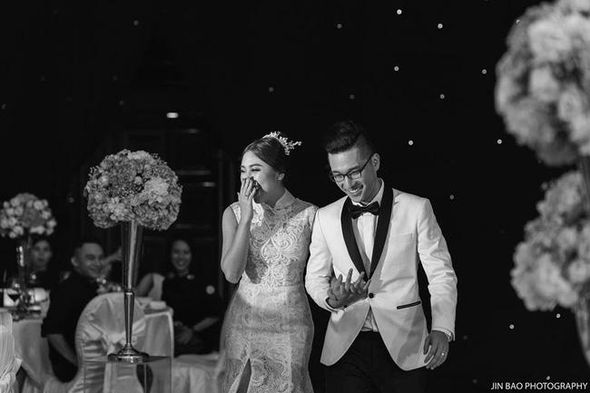 1 năm ngày sau ngày cưới chồng ngoại quốc, em gái Trấn Thành vẫn tận hưởng cảnh vợ chồng son viên mãn - Ảnh 3.