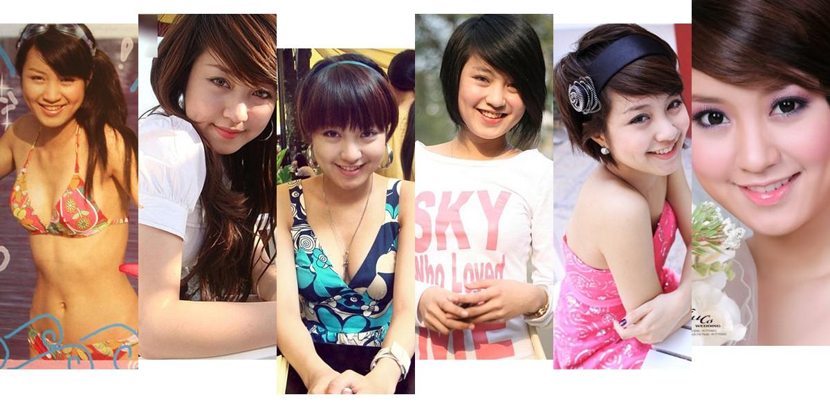 Nhìn lại loạt hot girl đời đầu cách đây 10 năm: Khi Chi Pu mới được chú ý, Vân Navy đã nổi đình nổi đám với phim Bước nhảy xì tin - Ảnh 25.