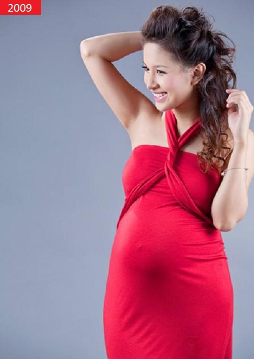 Nhìn lại loạt hot girl đời đầu cách đây 10 năm: Khi Chi Pu mới được chú ý, Vân Navy đã nổi đình nổi đám với phim Bước nhảy xì tin - Ảnh 23.