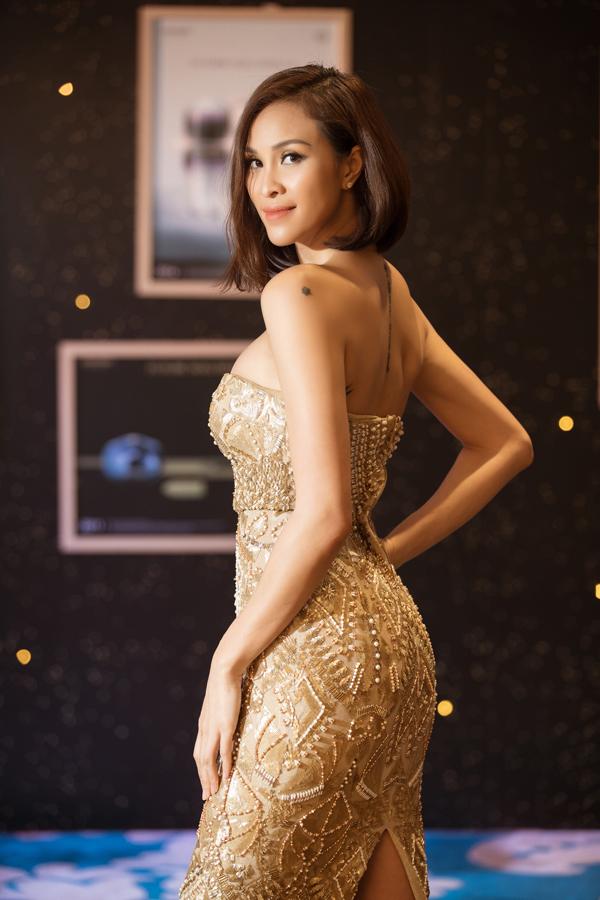 MC Phương Mai: Sụt cân đến mức suýt tuột cả váy nhờ bí quyết rất khó,