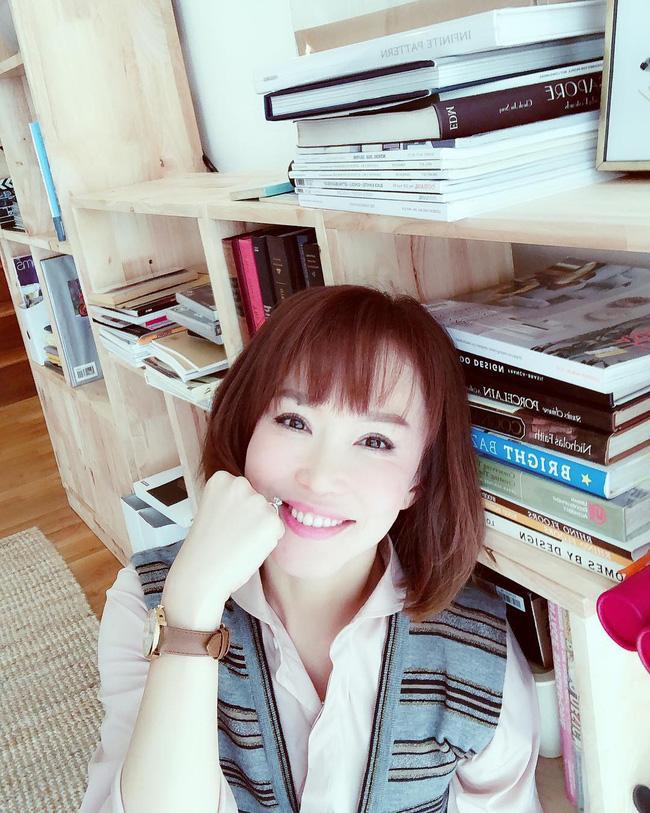 Ngắm Phạm Văn Phương, chẳng ai nghĩ cô đã 48 tuổi và đây là 7 tips chăm sóc da của nhan sắc huyền thoại này - Ảnh 4.
