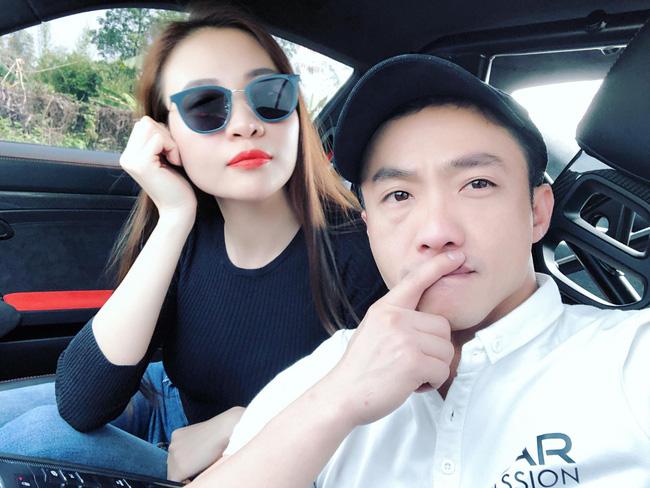 Đàm Thu Trang - mĩ nhân showbiz duy nhất được đích thân nữ đại gia Như Loan mang sính lễ tới rước về làm dâu - Ảnh 6.