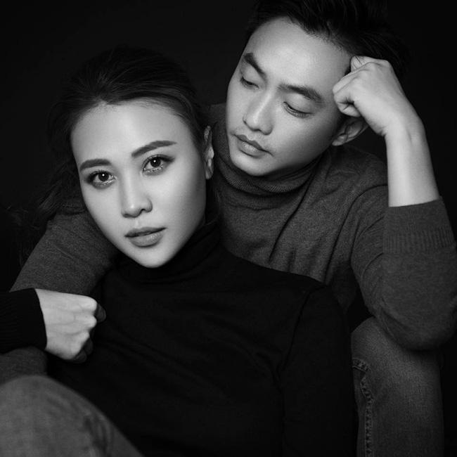 Đàm Thu Trang - mĩ nhân showbiz duy nhất được đích thân nữ đại gia Như Loan mang sính lễ tới rước về làm dâu - Ảnh 4.