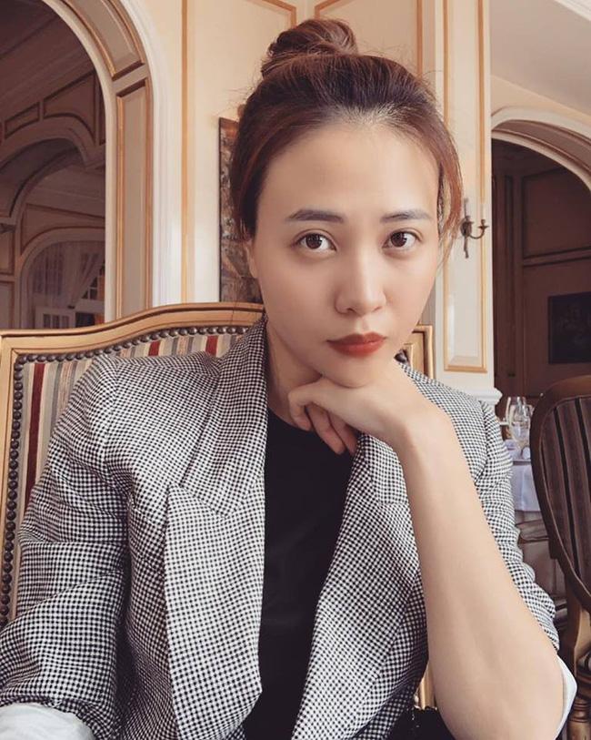 Đàm Thu Trang - mĩ nhân showbiz duy nhất được đích thân nữ đại gia Như Loan mang sính lễ tới rước về làm dâu - Ảnh 7.