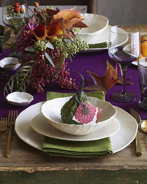 25 ý tưởng trang trí bàn ăn siêu xinh để đón Tết từ những vật dụng có sẵn xung quanh - Ảnh 3.