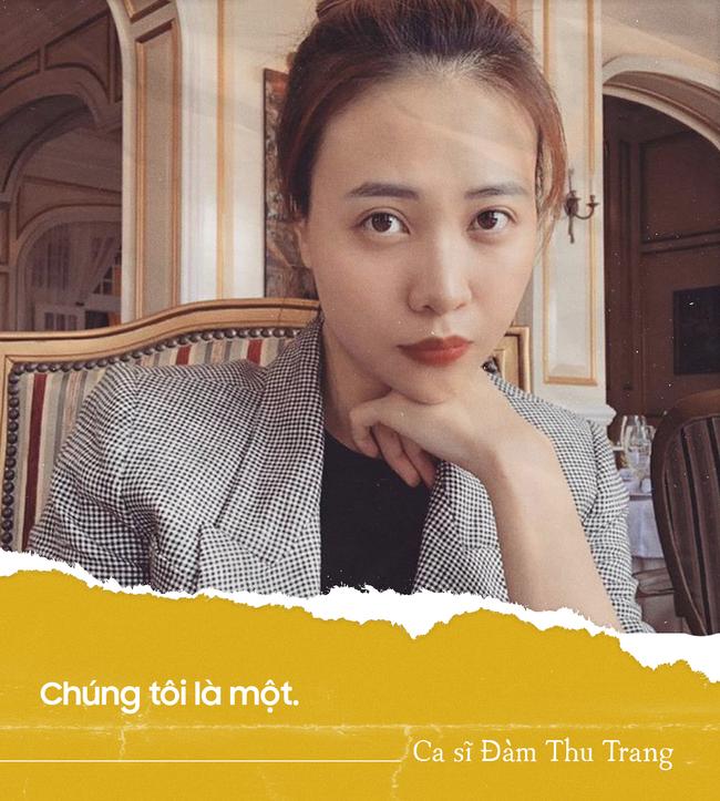 Đàm Thu Trang công khai khẳng định đã về một nhà với Cường Đô La, Hà Hồ tuyên bố vẫn ổn nha - Ảnh 1.