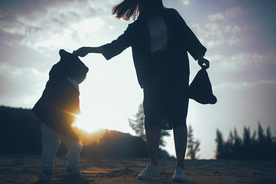 Tâm sự của mẹ đơn thân: Tôi thấy sợ những ngày Tết - Ảnh 2