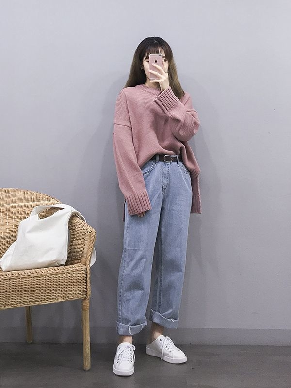 Mắc 3 lỗi khi mặc quần jeans sẽ khiến bạn thành thảm họa thời trang