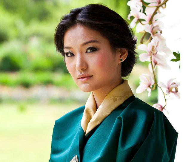 Jetsun Pema: Chuyện đời nàng Lọ Lem giữa đời thực và câu chuyện tình yêu như cổ tích ở xứ sở hạnh phúc nhất thế giới - Ảnh 1.