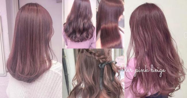 Ở tuổi 30 vẫn muốn F5 mái tóc đón Tết, đây là tông màu nhuộm mới đảm bảo đẹp mỹ mãn dành cho các nàng - Ảnh 3.
