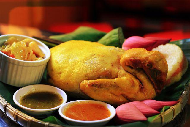 Mùa Tết Việt Nam có một món ăn vừa cầu kì vừa khó, đến cả đầu bếp chuyên nghiệp cũng phải e dè - Ảnh 1.