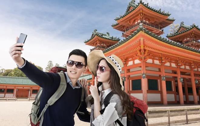 15 điều vừa tiện vừa lạ ở Nhật khiến du khách sành điệu nhất cũng không dám nói mình hiểu hết đất nước này - Ảnh 1.
