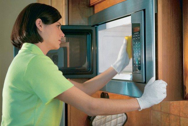 Bỏ túi mẹo dọn nhà bếp vừa nhanh vừa sạch để đón Tết - Ảnh 4