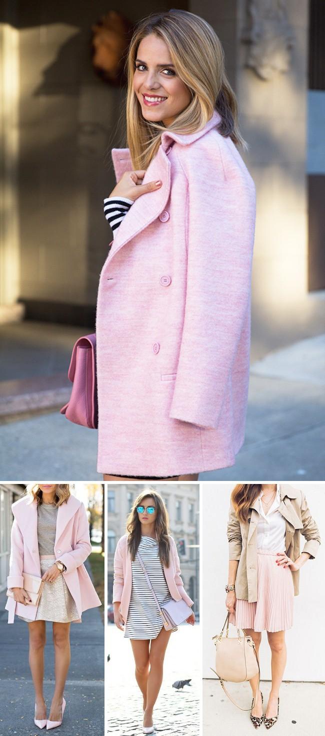 7 gam màu sẽ giúp chị em dù mặc trang phục tối giản vẫn nổi bần bật trong Tết này - Ảnh 2.