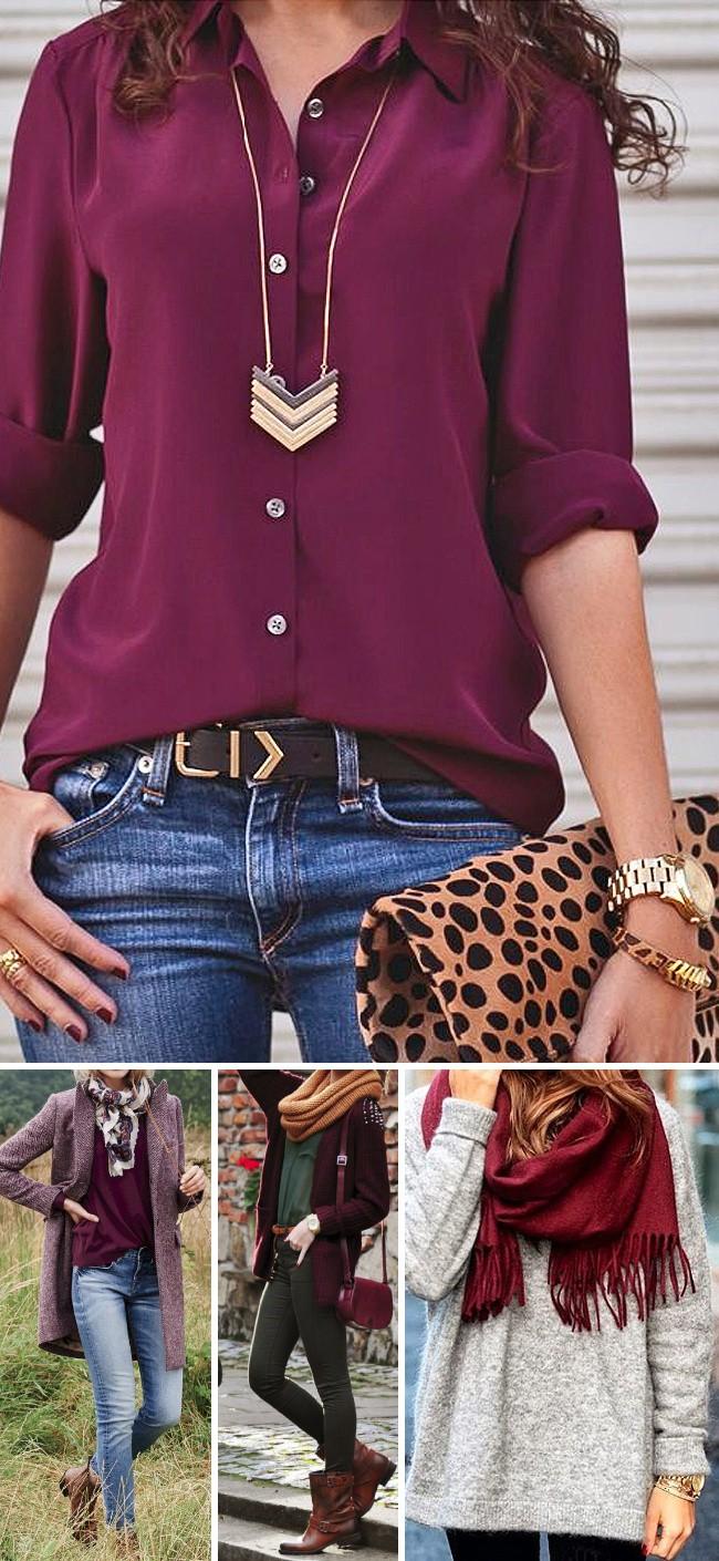 7 gam màu sẽ giúp chị em dù mặc trang phục tối giản vẫn nổi bần bật trong Tết này - Ảnh 4.
