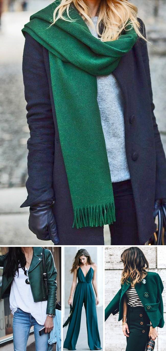 7 gam màu sẽ giúp chị em dù mặc trang phục tối giản vẫn nổi bần bật trong Tết này - Ảnh 1.