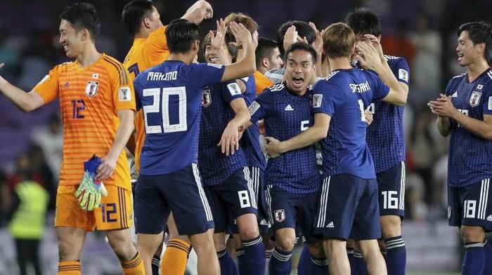 Lịch sử ủng hộ Nhật Bản trước thềm chung kết Asian Cup 2019
